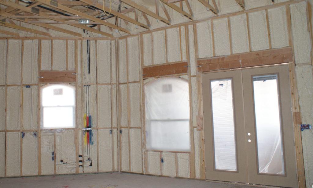 Spray Foam Insulation Supplier in El Paso TX